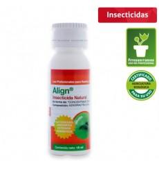 Insecticida natural de NEEM Align Sipcam