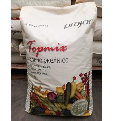 Abono orgánico TOPMIX