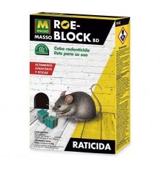 Raticida Roe-block BD Massó