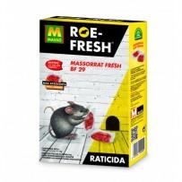 Raticida Roe Fresh Massó