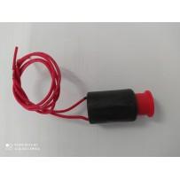 Solenoide 24 V AC TORO