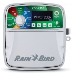 Programador Rain Bird ESP TSM 2