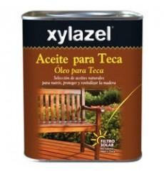 Aceite para teca CLÁSICO XILAZEL