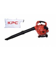 Soplador-aspirador gasolina KPC SK230V