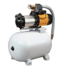 Grupo de presión ESPA PRISMA 35 monofásico con calderín 50 L