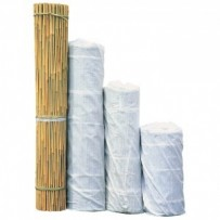 Tutor de bambú 90 cm 8/10 mm Ø