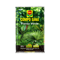 Sustrato COMPO SANA planta verde