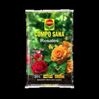 Sustrato COMPO SANA rosales