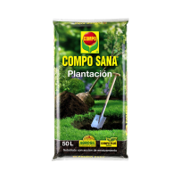Sustrato COMPO SANA plantación