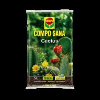 Sustrato COMPO SANA cactus