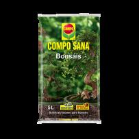 Sustrato COMPO SANA bonsais