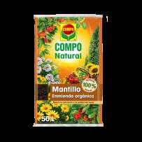 Sustrato COMPO mantillo