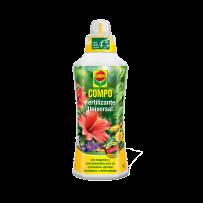 Fertilizante líquido universal COMPO