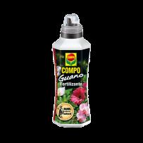 Fertilizante líquido guano COMPO