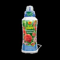 Fertilizante líquido geranios COMPO