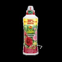 Fertilizante líquido rosales COMPO