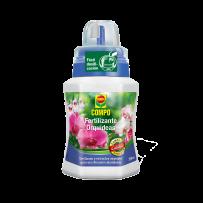 Fertilizante líquido orquideas COMPO