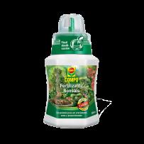 Fertilizante líquido bonsais COMPO
