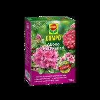 Abono hortensias COMPO