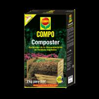 Acelerador de compostaje COMPO