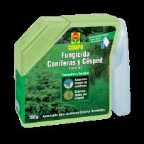 Fungicida coníferas y cesped COMPO