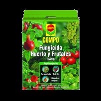 Fungicida huerto y frutales COMPO