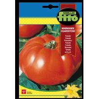 Tomate Marmande CUARENTENO, mata alta