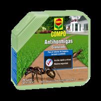 Antihormigas granulado COMPO