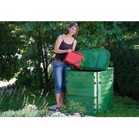 Compostador THERMO KING Graf