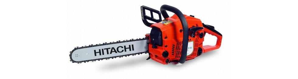 Motosierras Hitachi