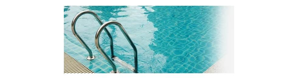 Accesorios piscina